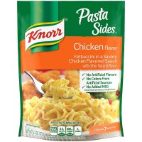 Knorr's Pasta Sides Chicken 4.3oz Bag product image