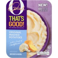 O That's Good Original Mashed Potatoes 20oz PKG product image