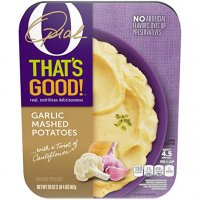 O That's Good Garlic Mashed Potatoes 20oz PKG product image