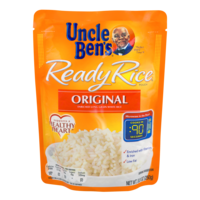 Uncle Ben's Ready Rice Orginal 8.8 oz product image
