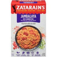 Zatarain's New Orleans Style Jambalaya Dinner Mix 8oz Box product image