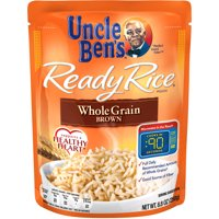Uncle Ben's Ready Rice Whole Grain Brown 8.8 oz product image