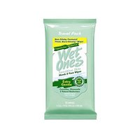 Wet Ones Moist Towelettes Sensitive Skin 20ct product image