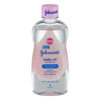 Johnson's Baby Oil 14oz BTL product image