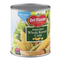 Del Monte Fresh Cut Whole Kernel Corn 29oz Can product image