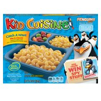 Kid Cuisine Catch A Wave Mac & Cheese 10.6oz product image