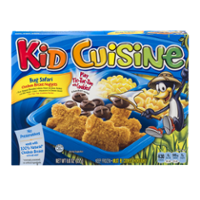 Kid Cuisine Bug Safari Chicken Breast Nuggets 8oz product image