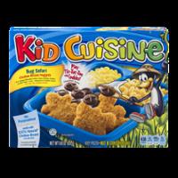 Kid Cuisine Bug Safari Chicken Breast Nuggets 8oz product image