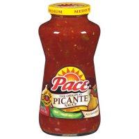 Pace Picante Sauce Medium 24oz BTL product image