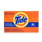 Tide Original Powder Detergent 5.7oz Box product image