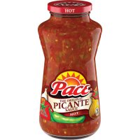 Pace Picante Sauce Hot 24oz BTL product image