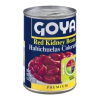 Goya Canned Red Kidney Beans 15.5oz product image