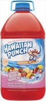 Hawaiian Punch Lemon Berry Squeeze 1GAL Bottle product image