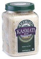 Rice Select Kasmati Rice 32oz product image