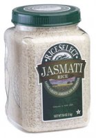 Rice Select Jasmati Rice 32oz product image