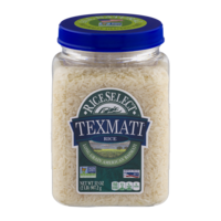 Rice Select Texmati White Rice 32oz product image