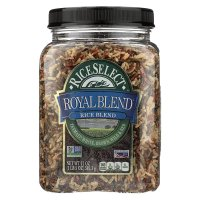 Rice Select Royal Blend Texmati White, Brown & Red Rice Blend 21oz product image
