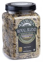 Rice Select Royal Blend Whole Grain with Texmati Brown & Wild Rice 28oz product image