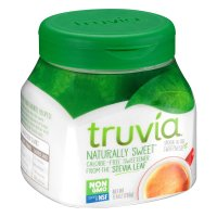 Truvia Sweetener Spoonable 9.8oz Tub product image