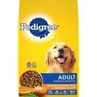 Pedigree Complete Nutrition Adult Dry Dog Food Small Crunchy Bites 3.5LB Bag product image