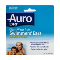 Auro Dri Swimmers Ear Drying Drops 1oz product image