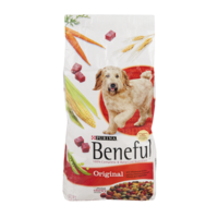 Purina Beneful Dry Dog Food Original 7LB Bag product image