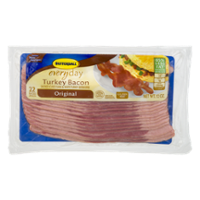 Butterball Turkey Bacon Original 12oz PKG product image
