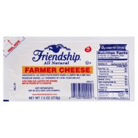 Friendship Farmer Cheese 7.5oz product image