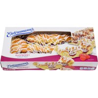Entenmann's Danish Twist Raspberry 15oz Box product image