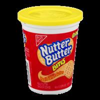 Nabisco Nutter Butter Bites Go-Paks! 1CT 3.5oz PKG product image