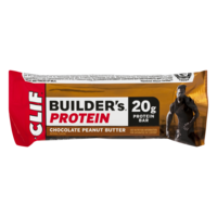 Clif Builder's 20g Protein Bar Chocolate Peanut Butter 2.4oz Bar product image