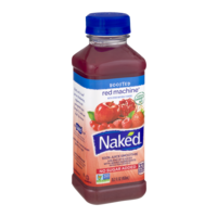 Naked 100% Juice Smoothie Red Machine 15.2oz BTL product image