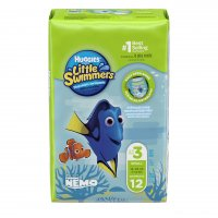 Huggies Little Swimmers Small (16-26LB) 12CT product image
