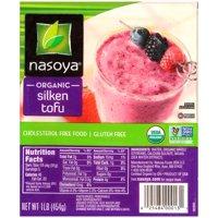 Nasoya Silken Tofu 16oz product image
