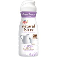 Nestle Coffee-mate Natural Bliss Sweet Cream Coffee Creamer 16oz BTL product image