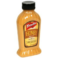 French's Honey Mustard 12oz Squeeze BTL product image