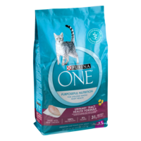 Purina ONE Special Care Urinary Tract Health Formula 3.5LB Bag product image