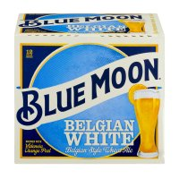 Blue Moon Beer 12CT 12oz Bottles *ID Required* product image