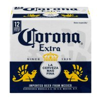 Corona Beer 12CT 12oz Bottles *ID Required* product image