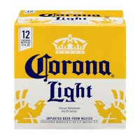 Corona Light Beer 12CT 12oz Bottles *ID Required* product image