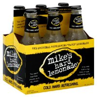 Mike's Hard Lemonade 6PK 11.2oz Bottles *ID Required* product image