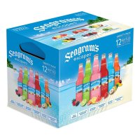 Seagram's Escapes Wine Coolers Variety 12Pack 11.2oz Bottles  *ID Required* product image
