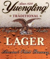 Yuengling Lager Beer 12CT 12oz Cans *ID Required* product image