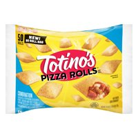 Totino's Pizza Rolls Combination 50CT 24.8oz Bag product image