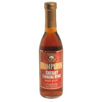 Pompeian Cooking Wine Sherry 12.7oz BTL product image