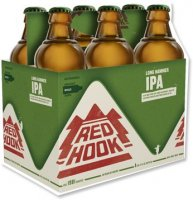 Red Hook Long Hammer IPA Beer 6CT 12oz Bottles *ID Required* product image