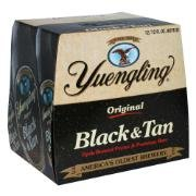 Yuengling Black & Tan Beer 12CT 12oz Bottles *ID Required* product image