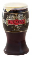 Copa Di Vino Single Serve Wine Merlot *ID Required* product image