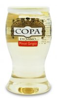 Copa Di Vino Single Serve Wine Pinot Grigio *ID Required* product image