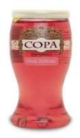 Copa Di Vino Single Serve Wine White Zinfandel *ID Required* product image